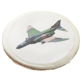 Phabulous Phantom - Airplane Cookies