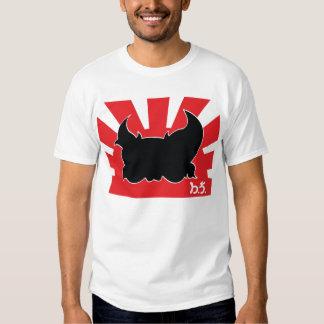 Phadiair Bunsai Serie 'Shokio' (Man) Shirt