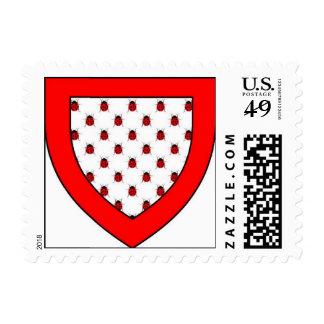 phaedra1 postage stamp