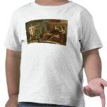 Phaedra and Hippolytus, 1802 T-shirts