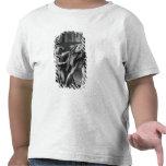 Phaedra, Oenone e Hippolytus Camisetas