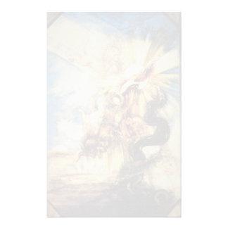 Phaethon de Gustave Moreau Papelería