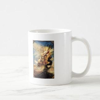 Phaethon de Gustave Moreau Tazas