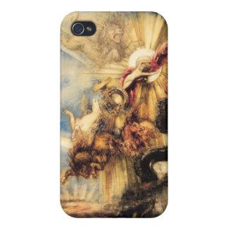 Phaeton Case For iPhone 4