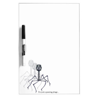 Phage Dry-Erase Boards