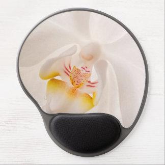 Phalaenopsis Moth Orchid Gel Mouse Pad