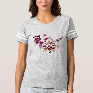Phalaenopsis Orchid Flower Bouquet T-shirt