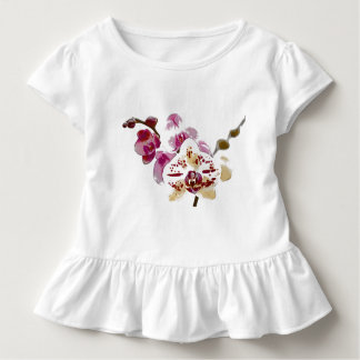 Phalaenopsis Orchid Flower Bouquet Toddler T-shirt