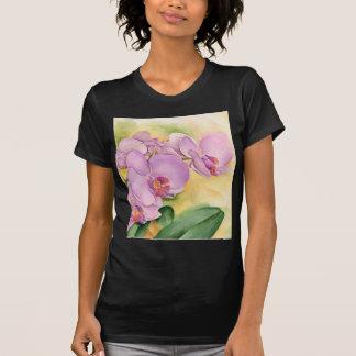 Phalaenopsis Orchid Flowers - Multi Tshirt