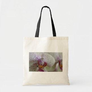 Phalaenopsis Orchid Tote Bag