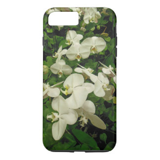 Phalaenopsis Orchids iPhone 8 Plus/7 Plus Case