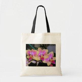 Phalaenopsis Tote Bag