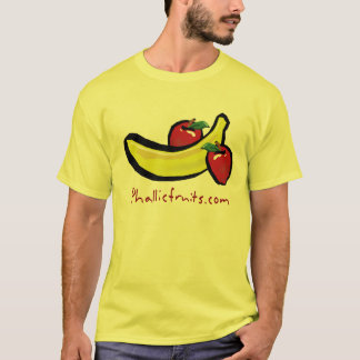 Phallic Fruits T-Shirt