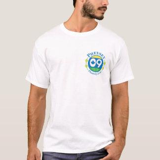 Phamily Phun Basic White T-Shirt