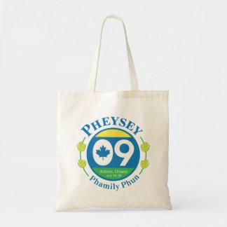 Phamily Phun Tote Bag