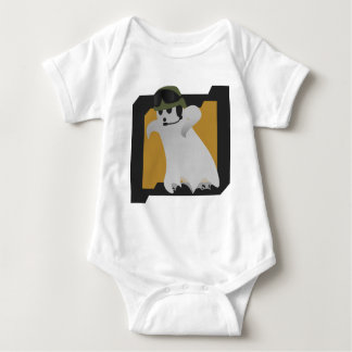 PhanTactical Basic Template Items Baby Bodysuit