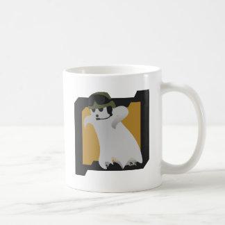 PhanTactical Basic Template Items Coffee Mug