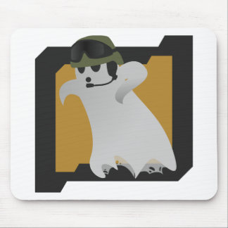 PhanTactical Basic Template Items Mouse Pad