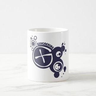 phantasie.ai classic white coffee mug
