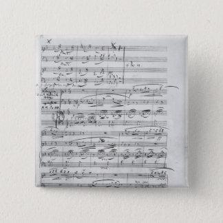 Phantasiestucke, Opus, for piano Button