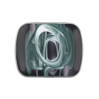 Phantasm Abstract Jelly Belly Tin