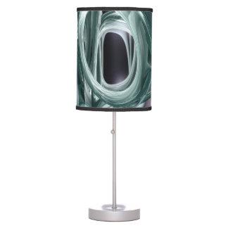 Phantasm Abstract Table Lamp