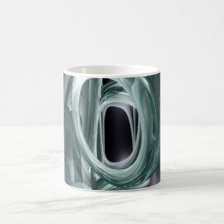 Phantasm Abstract Mug