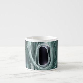 Phantasm Abstract Espresso Cup