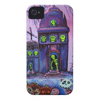 Phantasm iPhone 4 Cases