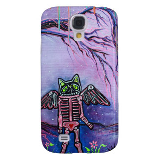 Phantasm Galaxy S4 Case
