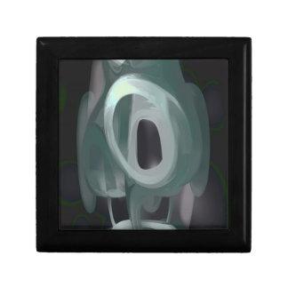 Phantasm Pastel Abstract Gift Box