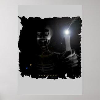 Phantasma Poster
