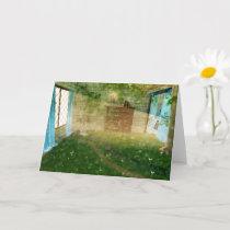 Phantastes: Into Fairy Land Card