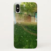 Phantastes: Into Fairy Land iPhone Case