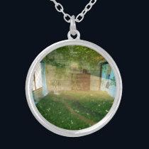 Phantastes: Into Fairy Land Necklace