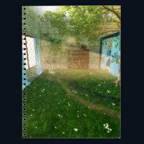 Phantastes: Into Fairy Land Notebook