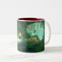 Phantastes: Lady of the Marble Mug