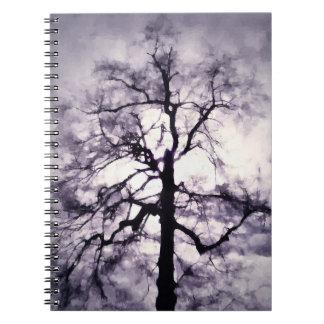 Phantastes Notebook