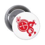 Phantasy 2 Inch Round Button