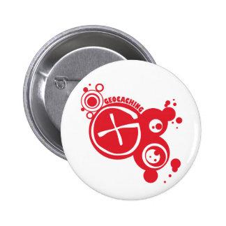 Phantasy Pin Redondo De 2 Pulgadas