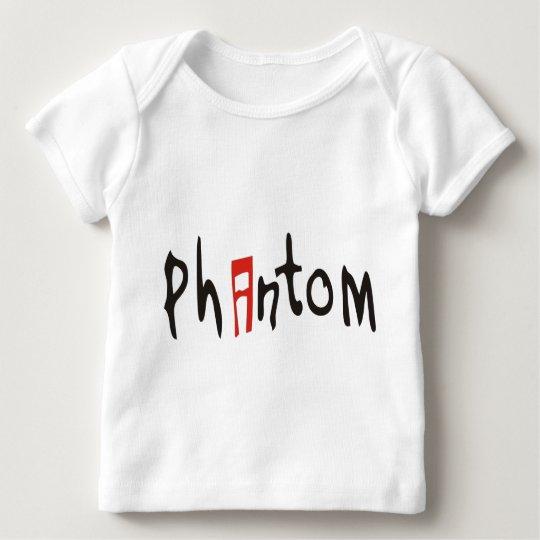 PHANTOM BABY T-Shirt