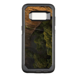 Phantom Falls Disappearing Act, Chico CA OtterBox Commuter Samsung Galaxy S8 Case