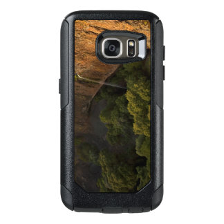 Phantom Falls Disappearing Act, Chico CA OtterBox Samsung Galaxy S7 Case
