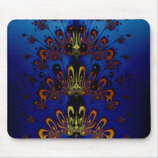 Phantom Fireworks mousepad