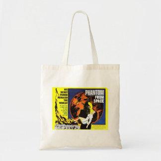 """Phantom From Space"" Bag"