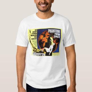 """Phantom From Space"" T-Shirt"