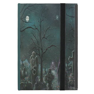 Phantom Graveyard iPad Mini Case
