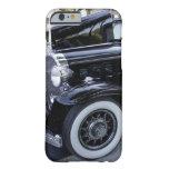 Phantom iPhone 6 Case
