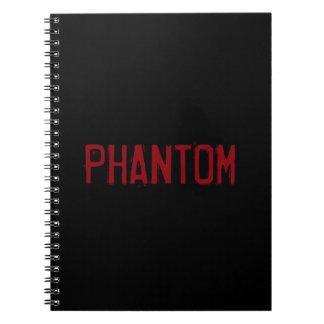 Phantom Journal