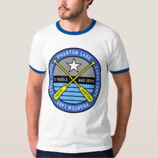 Phantom Lake Canoe Corps T-Shirt